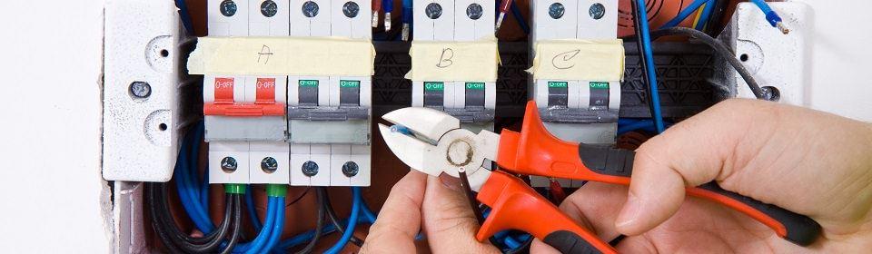 elektriciteit keuren